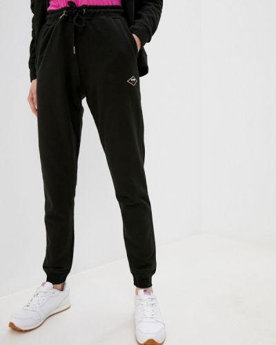 Черные спортивные брюки Lee Cooper