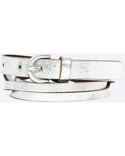 Ремень серебряного цвета Vero Moda