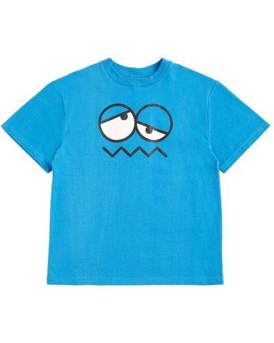 Bawełna koszula Stella Mccartney Kids