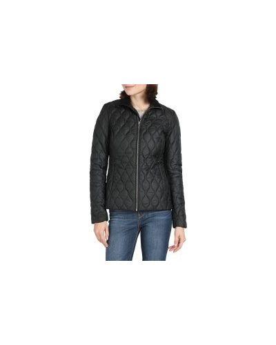 Куртка черная Lacoste