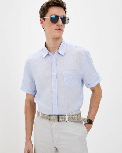 Рубашка с короткими рукавами Trussardi