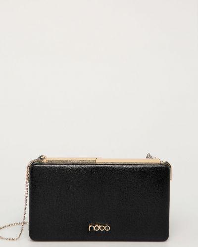 Czarna kopertówka Nobo
