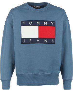 Свитшот с логотипом Tommy Jeans