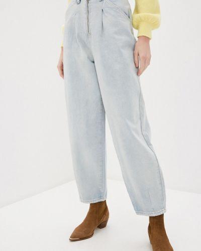 Широкие джинсы свободного кроя Befree