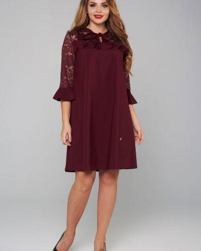 Платье платье-сарафан из вискозы Mari-line