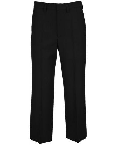 Spodnie bawełniane Balenciaga