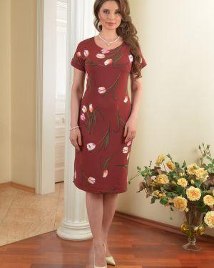 Вечернее платье короткое Salvi-s