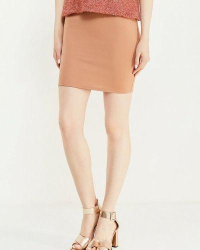 Плиссированная юбка мини Edge Street