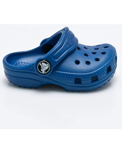 Вьетнамки синий детский Crocs