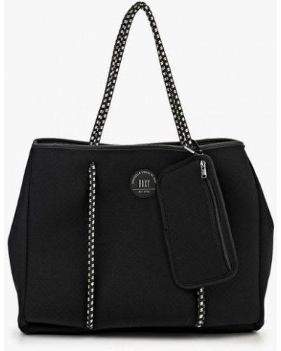 Черная сумка Roxy