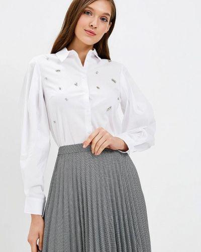 Блузка с длинным рукавом осенняя Zarina