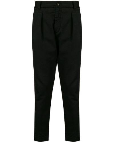 Черные брюки Overcome