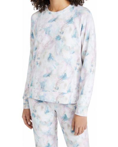 Облегченный текстильный пуловер с рукавом реглан Pj Salvage