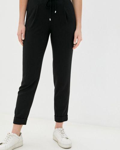 Повседневные черные брюки Marks & Spencer