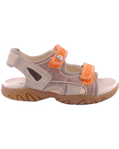 Бежевые сандалии Naturino