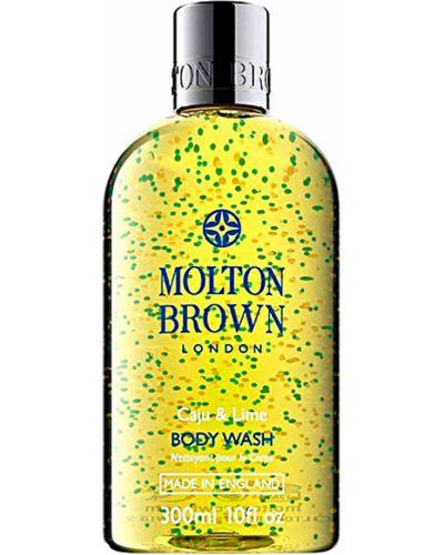 Brązowy body Molton Brown