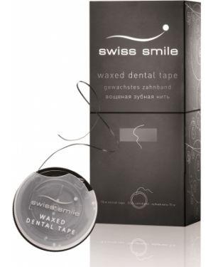 Восковая полоска для депиляции Swiss Smile