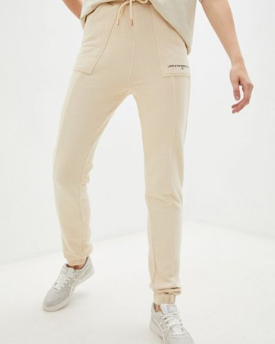 Спортивные брюки - бежевые Mexx