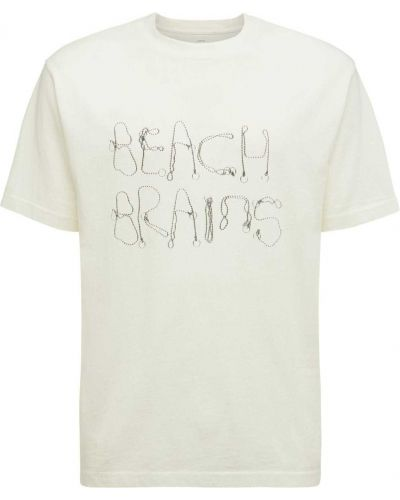 Łańcuszek - biały Beach Brains