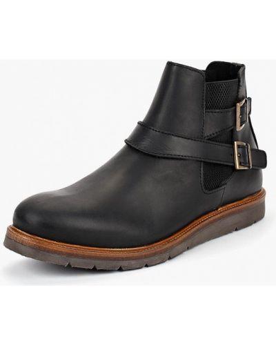 Ботинки челси осенние кожаные Storm