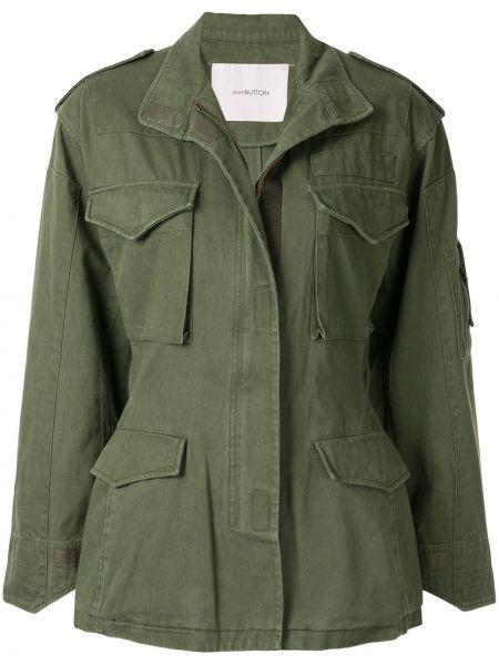 Короткая куртка Pushbutton