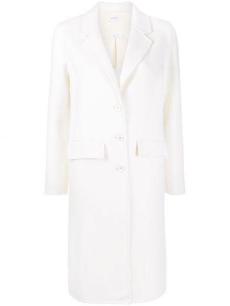 Шерстяные классические брюки - белое P.a.r.o.s.h.