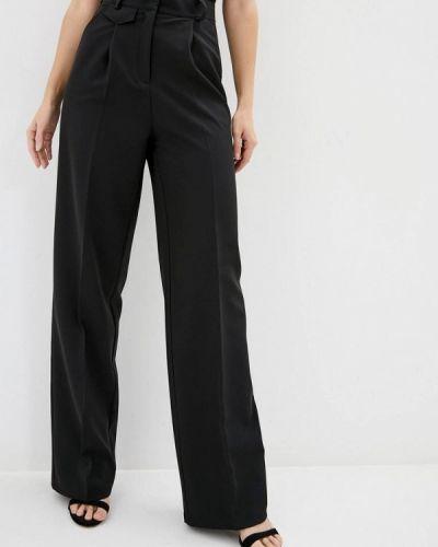 Классические брюки - черные Zubrytskaya