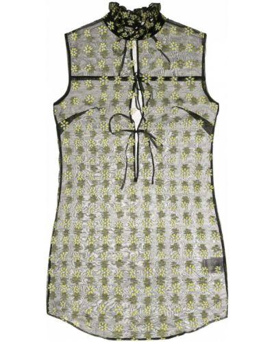 286d17781fa Блузки без рукавов с воротником - купить в интернет-магазине - Shopsy