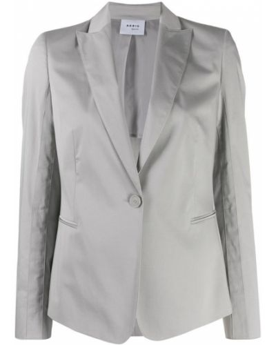 Классический пиджак с карманами на пуговицах Akris Punto