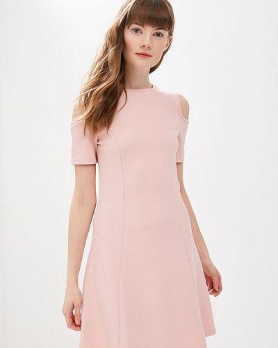 Платье - розовое Modis