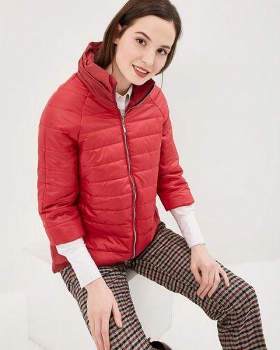 Куртка - красная Rosso-style