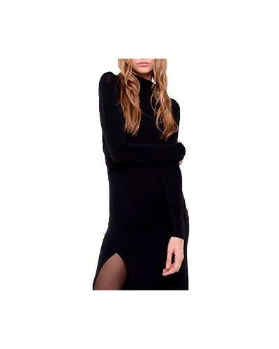 Вечернее платье с открытой спиной миди Patrizia Pepe