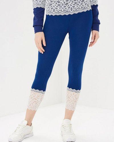 Синие брюки Grishko