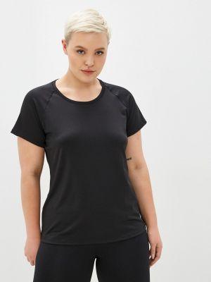Спортивная футболка - черная Nativos