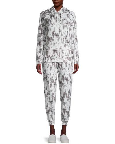 С кулиской пижамная пижама с капюшоном T+art