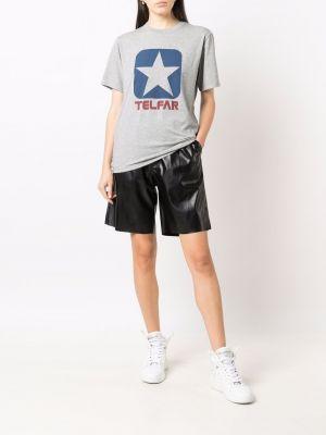 T-shirt bawełniana Telfar