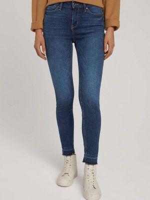 Джинсовые джинсы Tom Tailor Denim