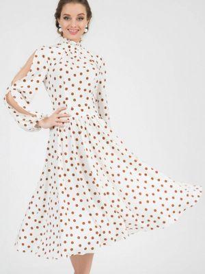 Повседневное платье - белое Marichuell
