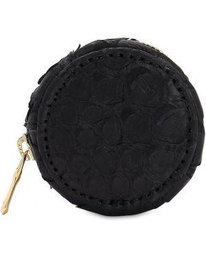 Czarna torebka Extra Virgo
