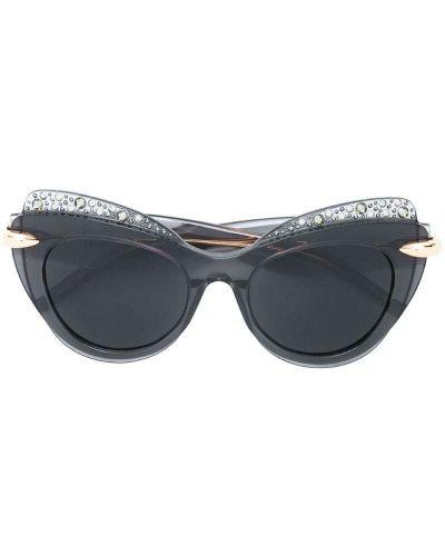 Солнцезащитные очки для зрения металлические Pomellato