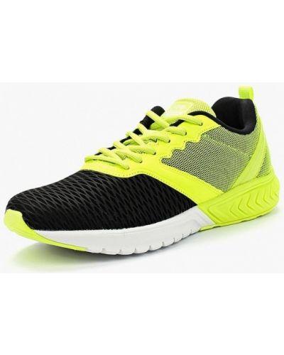 Зеленые кроссовки Strobbs