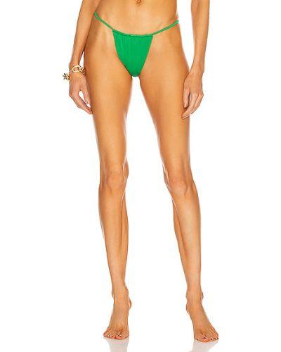 Zielony bikini Aexae