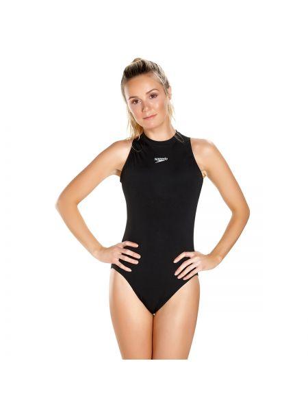 Слитный купальник без косточек для бассейна Speedo