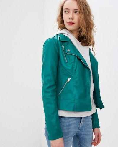 Кожаная куртка весенняя 2019 Only