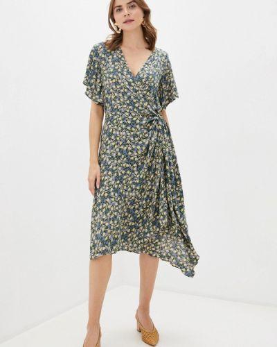 Платье - серое Soaked In Luxury