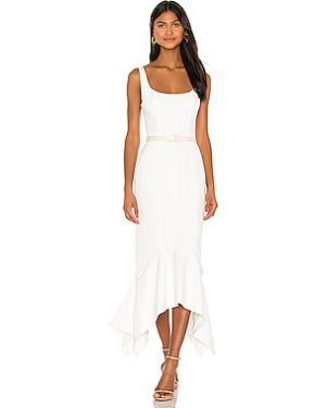 Платье миди с поясом на молнии Keepsake