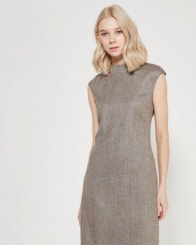 Платье прямое весеннее Lusio