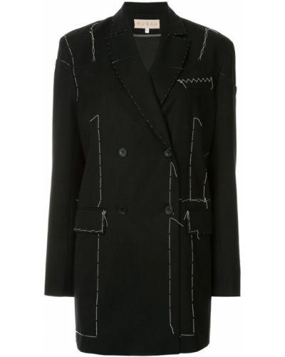 Пиджак черный смокинг Ruban
