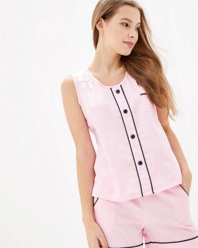 Пижамная розовая пижама Pjmood