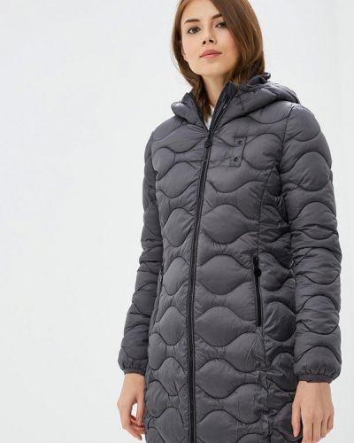 Утепленная куртка осенняя демисезонная Z-design